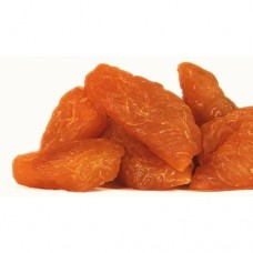 Персики вяленые